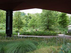 Paris - Jardins du Musée du Quai Branly - Photos: Lankaart (c)