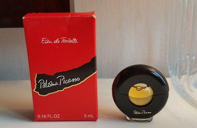 PALOMA PICASSO : Paloma PICASSO