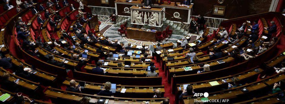 Goodbye démocratie  - Le Parlement français adopte la loi controversée «sécurité globale»