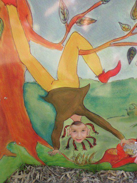 Album - sortie-Jardins-Broceliande-MS-maud