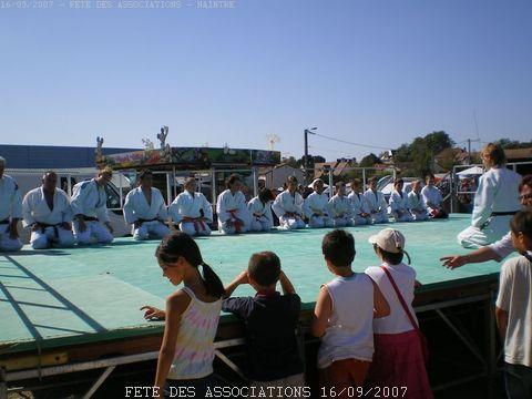 51.Album - fête des associations 2007