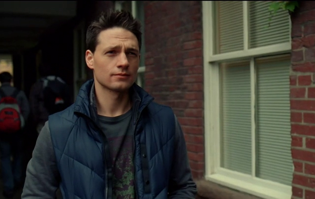 Critiques Séries : Rookie Blue. Saison 3. Episode 6. Coming Home.