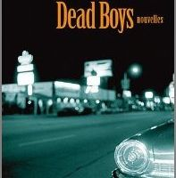 Dead boys - Richard Lange