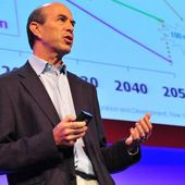 Ian Goldin : un parcours de l'avenir du monde