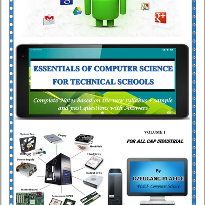 essentials of computer science for technical schools