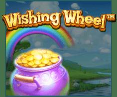 machine a sous mobile Wishing Wheel logiciel iSoftBet