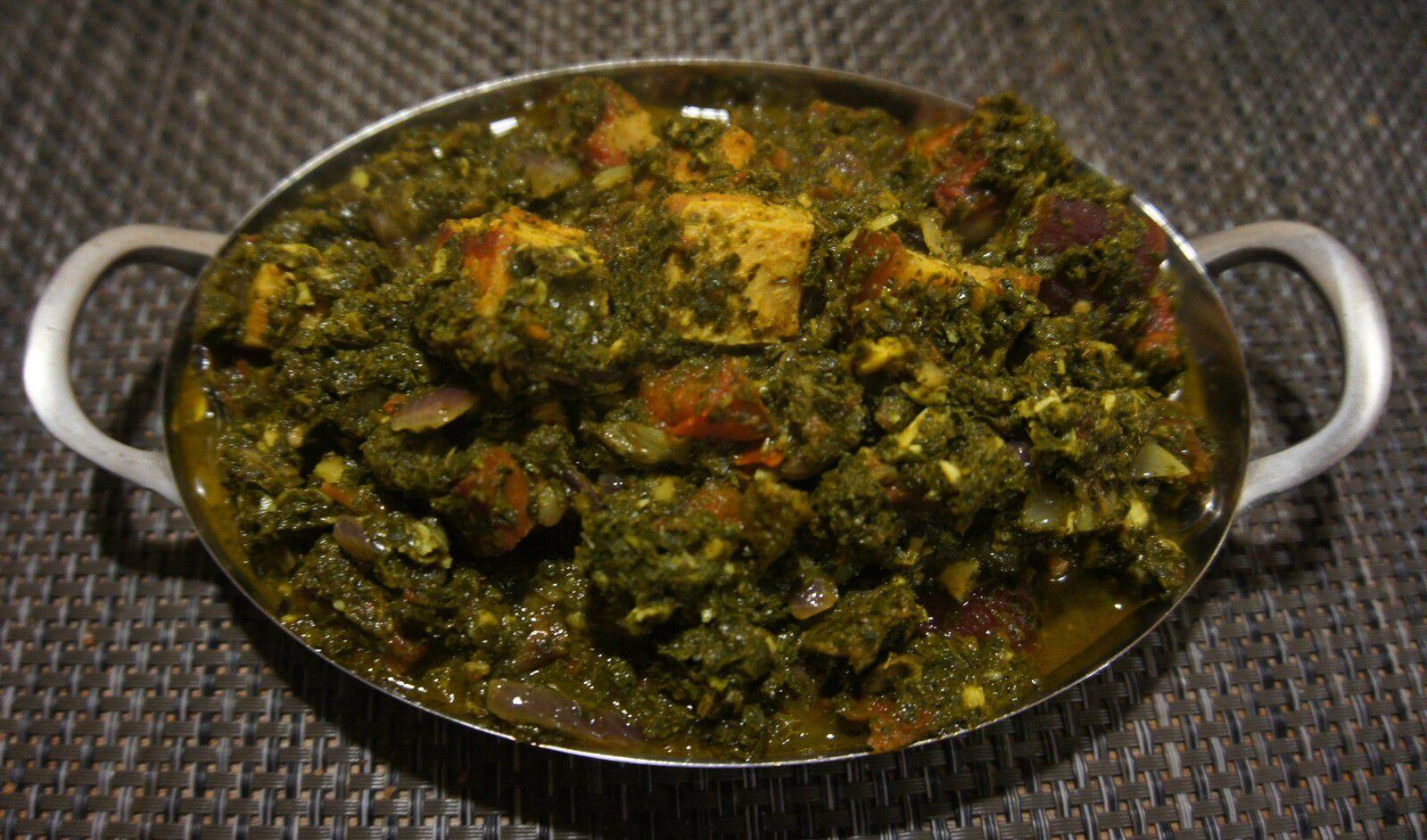 boucané brède manioc réunionnais (974)