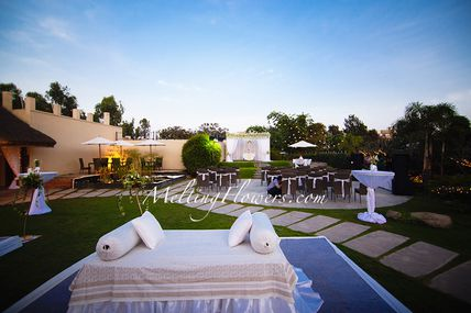 Get Answers To These FAQ's And Choose The Perfect Wedding Venues In Bangalore