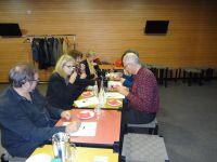 Pavillon du Tourisme à Vienne - Dégustation vins avec VINO PASSION.