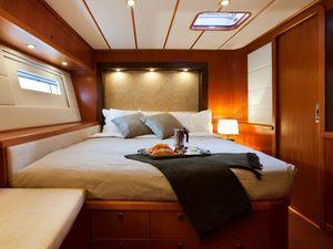 Le Swan 105 RS au Monaco Yacht Show, en avant première sur ActuNautique.com !