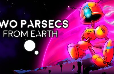 TEST PS4: TWO PARSECS FROM EARTH