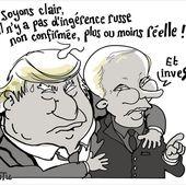 Retour sur le Russiagate : 98 % des médias français ont été conspirationnistes - Ruptures