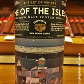 Mc Of The Isles - Passion du Whisky