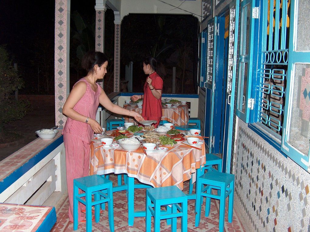 Album photos : Vietnam 2005