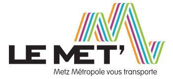 Metz Métropole Nouveaux dépliants horaires des lignes LE MET' à compter du 1er septembre