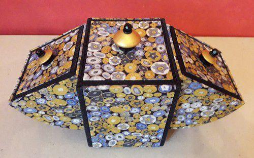 La boîte Yukata de Paule ...