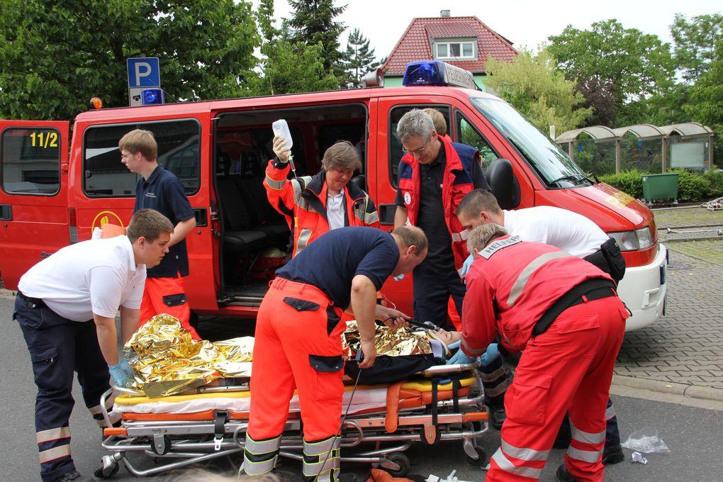 Album - Florianstag Feuerwehr