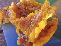 confiture d'abricot antillais