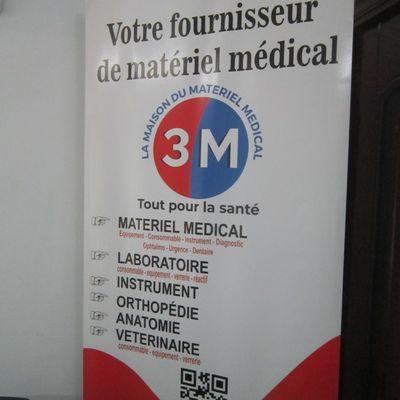 Côte d'Ivoire : Partenariat entre Quantum Strategy et la Maison du Matériel Médical du Sénégal