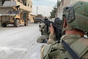 Syrie : la Turquie suspend son offensive pour permettre aux forces kurdes de se retirer