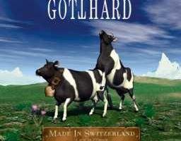 GOTTHARD: Made In Switzerland- Live In Zurich (2006) [Hard-Rock]