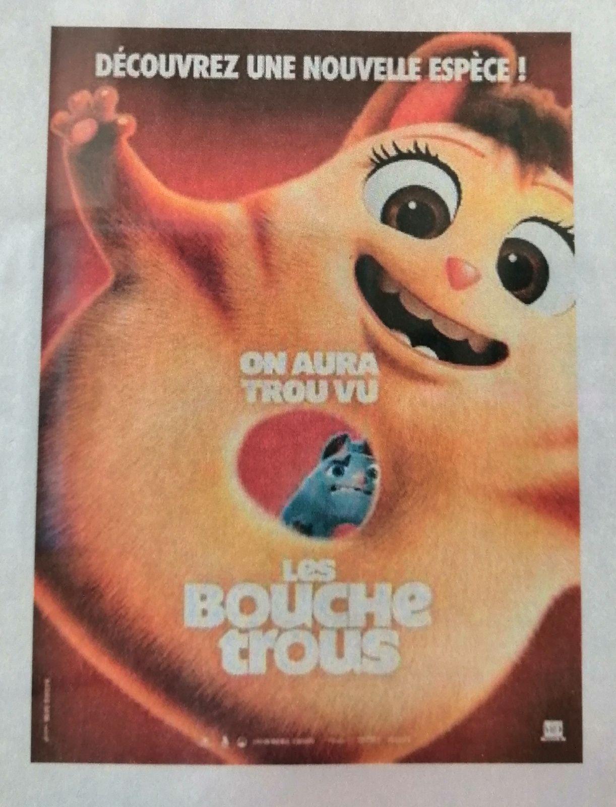 Avis ciné : Les Bouchetrous