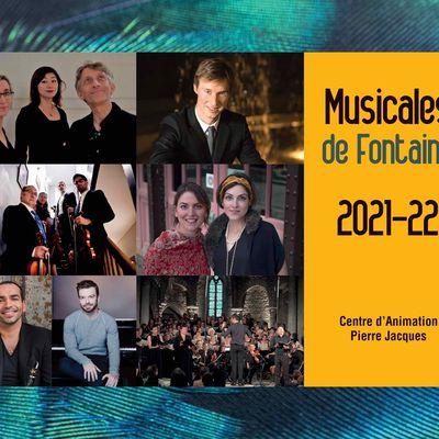 Concert gratuit de rentrée : l'Orchestre Dijon Bourgogne