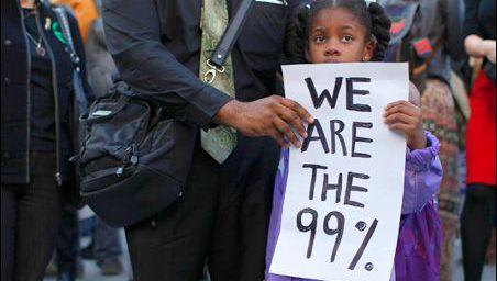 De l'occupation à l'expropriation : Construire le potentiel anarchiste et révolutionnaire du mouvement Occupy Wall Street