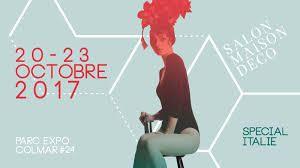 Au coeur des nouvelles tendances décos - ou Pourquoi je me réjouis de retourner au Salon Maison Déco du 20 au 23 octobre à Colmar #MDColmar