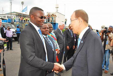 Nord Kivu : les députés nationaux du Caucus Grand Nord alertent les Nations Unies sur « Génocide contre la communauté Nande à l'Est de la République Démocratique du Congo »