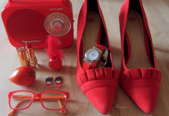 Rouge # 1