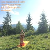 YOGA en pleine nature - Respire le Yoga