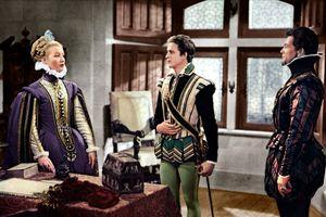 La princesse de Clèves et le Président