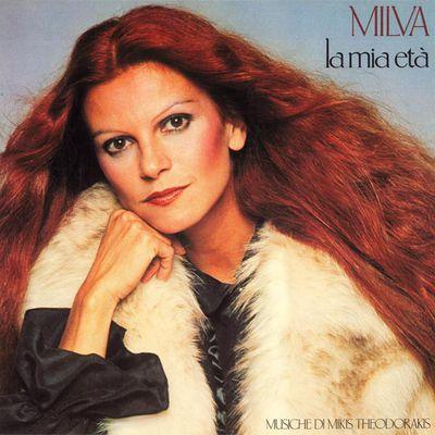 Milva (1939-2021)
