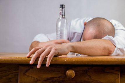 L'Alcool provoque 7 formes différentes de cancer