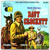 Davy Crockett raconté par Dominique Paturel - l'oreille cassée