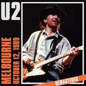 U2 -Lovetown Tour -12/10/1989 -Melbourne Australie- National Tennis Center (4) - U2 BLOG