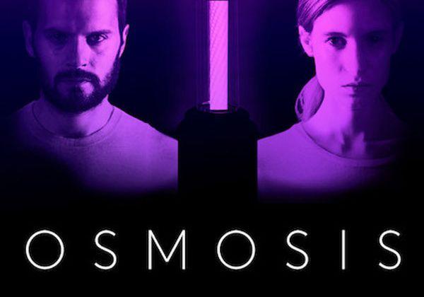Osmosis (Saison 1, 8 épisodes) : âmes soeurs perdues en eaux troubles
