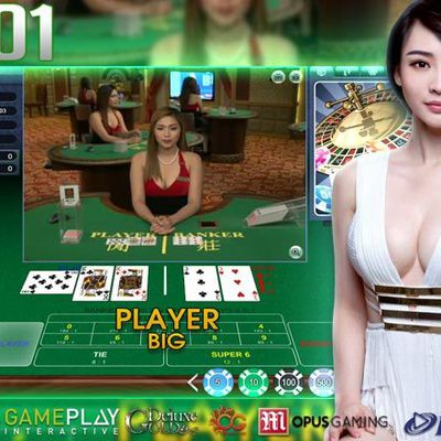 Tricks to Help You Further Improve on Live Baccarat Games