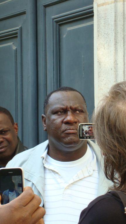 Album - Manif-Ivoirienne-a-Paris