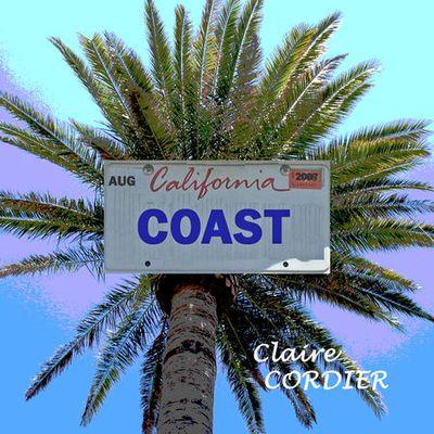 Ce week-end, téléchargement gratuit du livre pour enfant, CALIFORNIA COAST