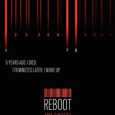 Reboot (by Amy Tintera)