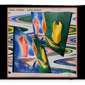 Shots Shifted - Infini-justice Variant Fleece Blanket for Sale by Michael Bellon