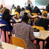 """L'exclusion temporaire au collège """" aggrave le décrochage """" des élèves les plus fragiles"""