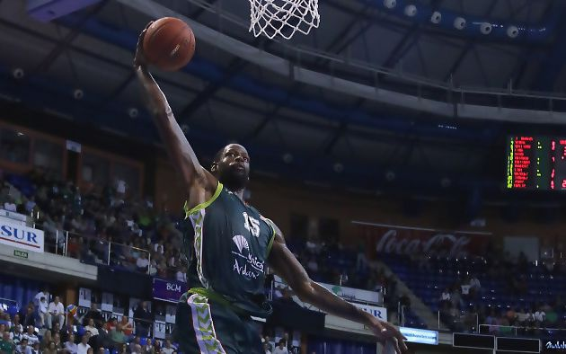 Le Pana annonce officiellement James Gist