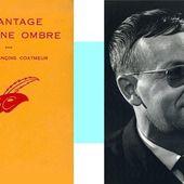 Jean-François Coatmeur : Chantage sur une ombre (Le Masque, 1963) - Le blog de Claude LE NOCHER