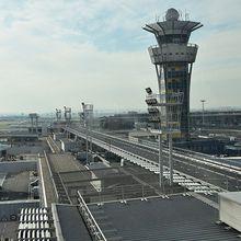 L'aéroport d'Orly en route pour 2020