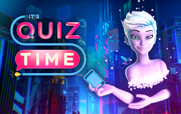 TEST de IT'S QUIZ TIME (sur PS4): le descendant direct de BUZZ