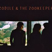 Pré-enregistrements, by Crocodile & The Zookeepers