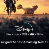 """Un épisode de """"The Mandalorian"""" sur Canal+ et C8 pour vanter Disney+"""